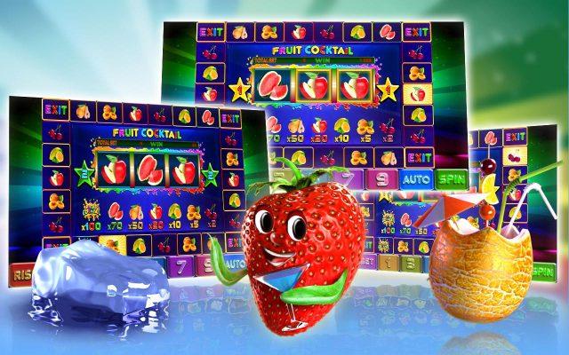 Juegos casino fruit cocktail gratis